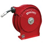 "COMPACT MEDIUM PRESSURE HOSE REEL - 1 / 2"" X 35'"