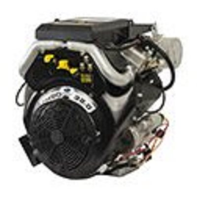 32 HP, V-TWIN, ENGINE