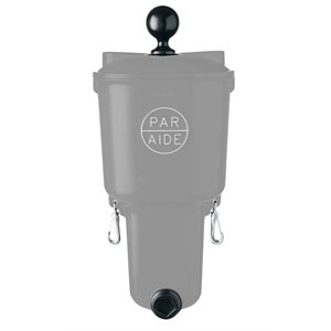 Deluxe Single Ball Washer, Other Colors